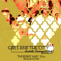 Girls and the city!